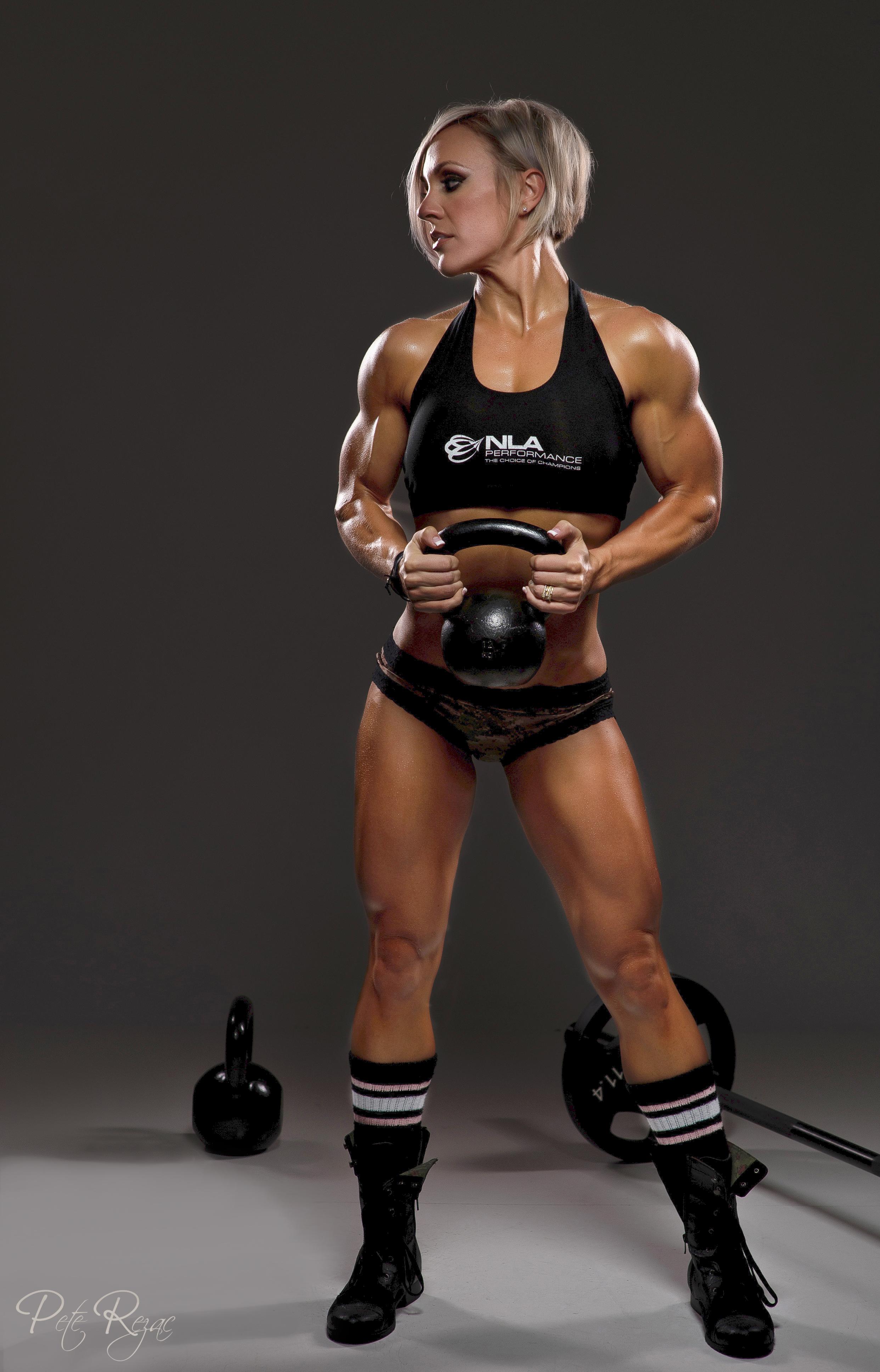 Сексуальные фитнес модели 15 фотография