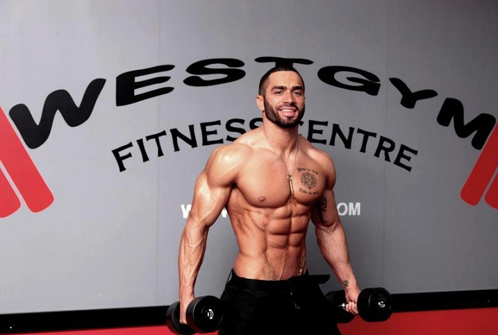lazar angelov lazar great muscle bodies train be fit workout hard stay strong. Black Bedroom Furniture Sets. Home Design Ideas