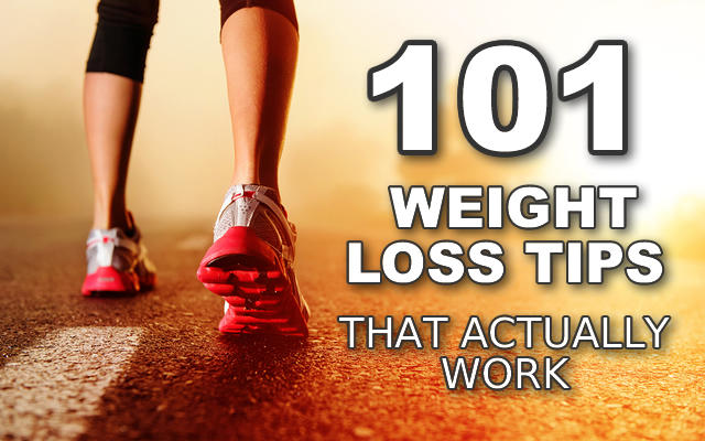 100-simple-weight-loss-tips-that-actually-work