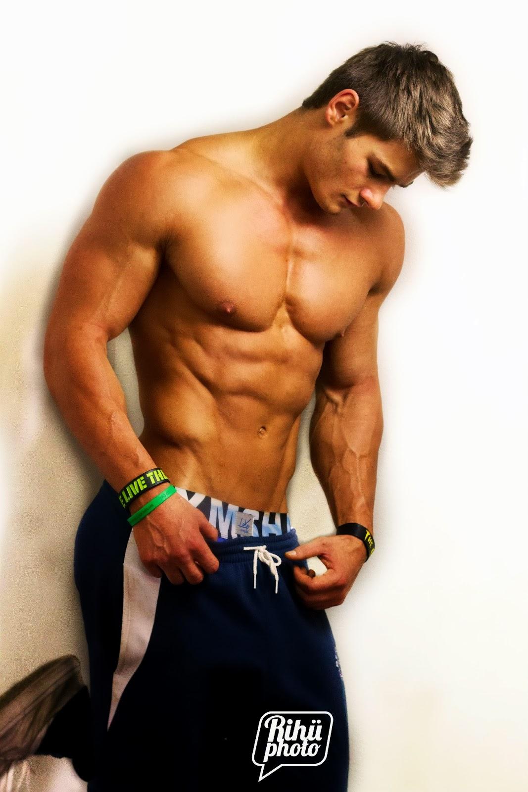 Jeff Seid - Jeff Seid 4 - Great Muscle Bodies - Train, be