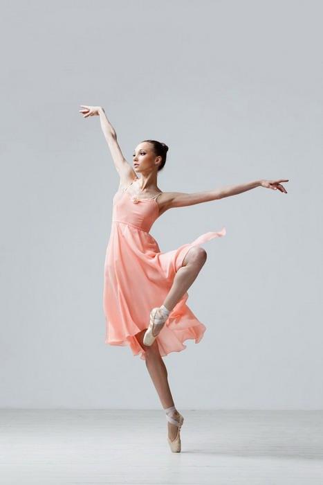 буду рада балетные позы в шопенке для фото термобелья