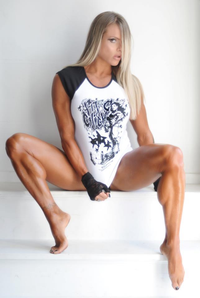 Larissa Reis - Larissa-Reis-245 - Great Muscle Bodies