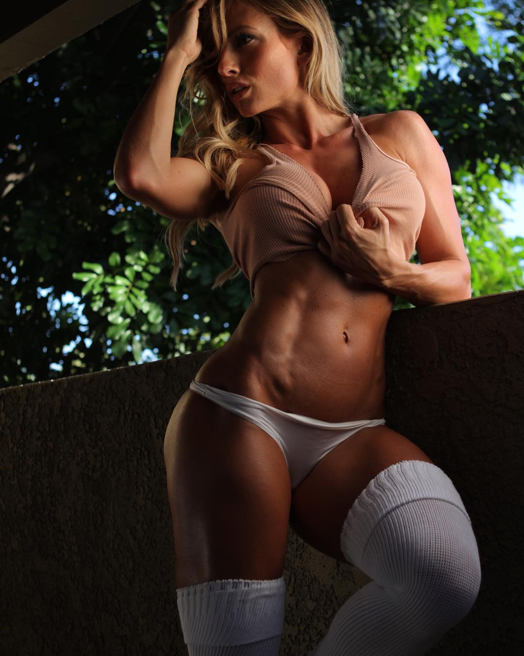 Paige Hathaway - Paige-Hathaway-136 - Great Muscle Bodies