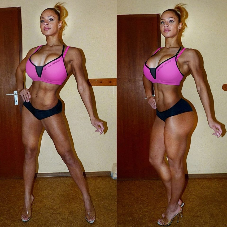 no steroid body