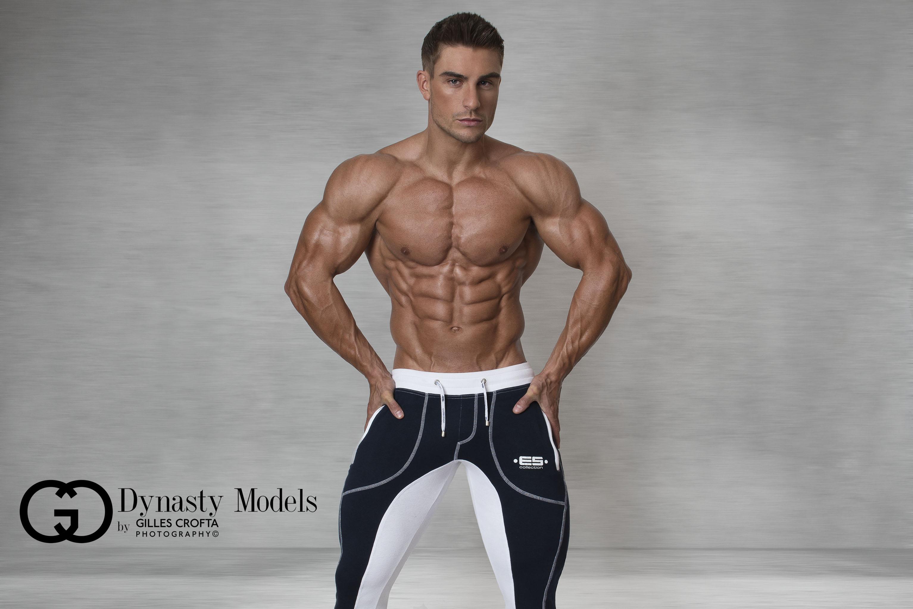 Jamie Pinder | Beautiful Muscle Girls