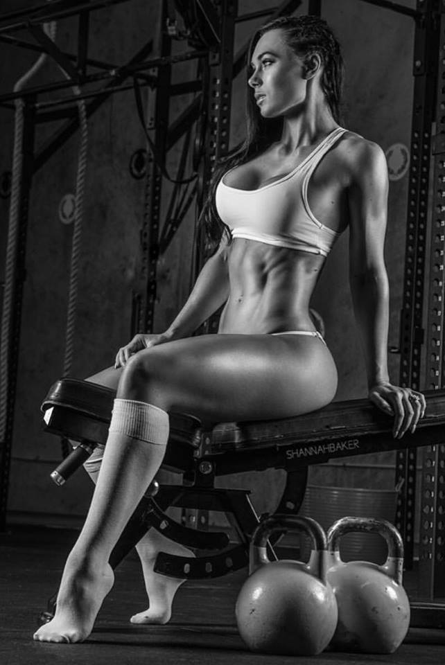 Upper Body Workout Routine For Women