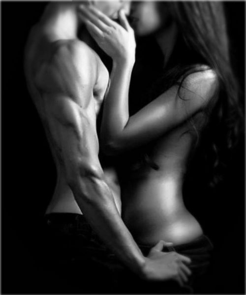 эротические фото пары девушки и парня